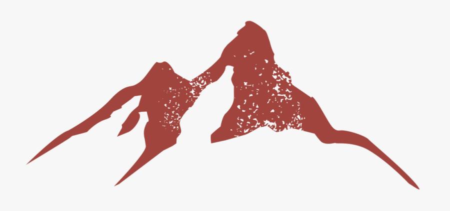 High Clipart Island Mountain - Mountain Adventure Png, Transparent Clipart