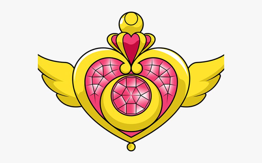 Transparent Transformation Clipart - Logo Sailor Moon Png ...