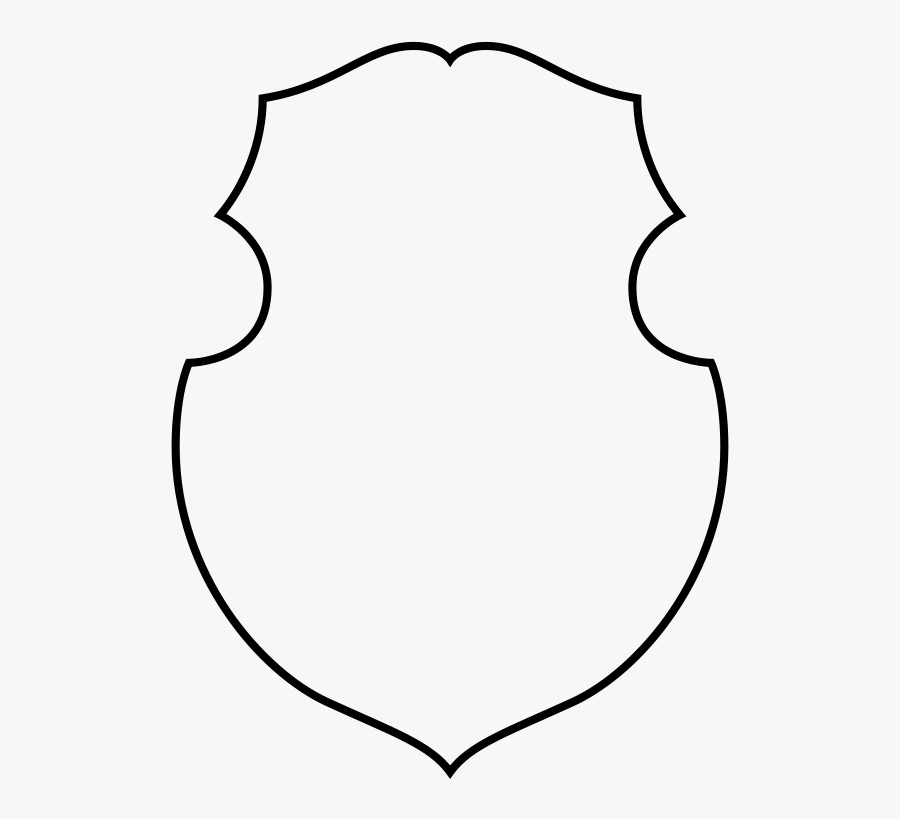Polish Or Russian Shield - Shield In Coat Of Arms Png, Transparent Clipart