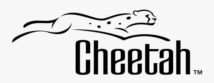 clip art cheetah logo cheetah logo black and white free transparent clipart clipartkey clipartkey