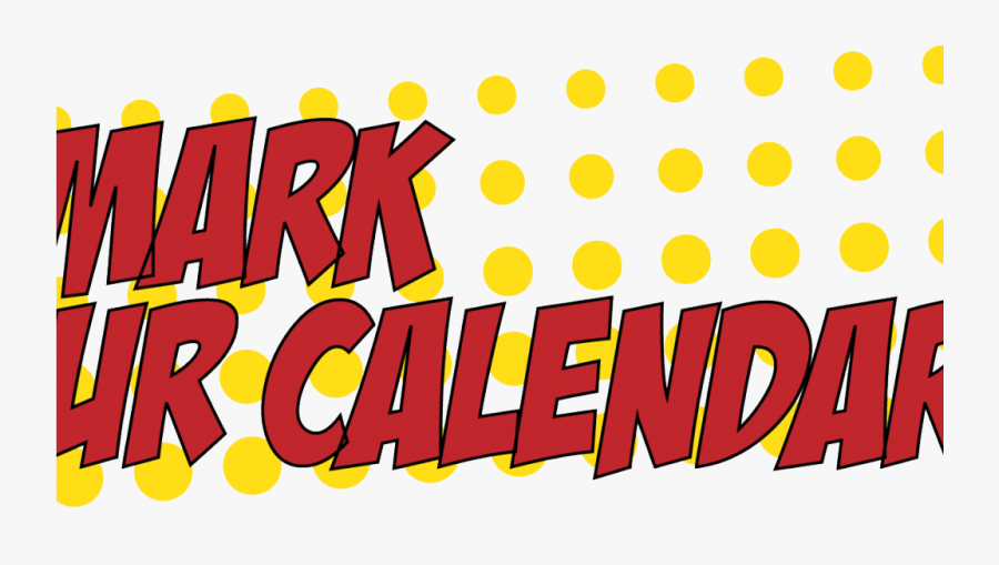 X Carwad Net Original - Transparent Mark Your Calendars, Transparent Clipart