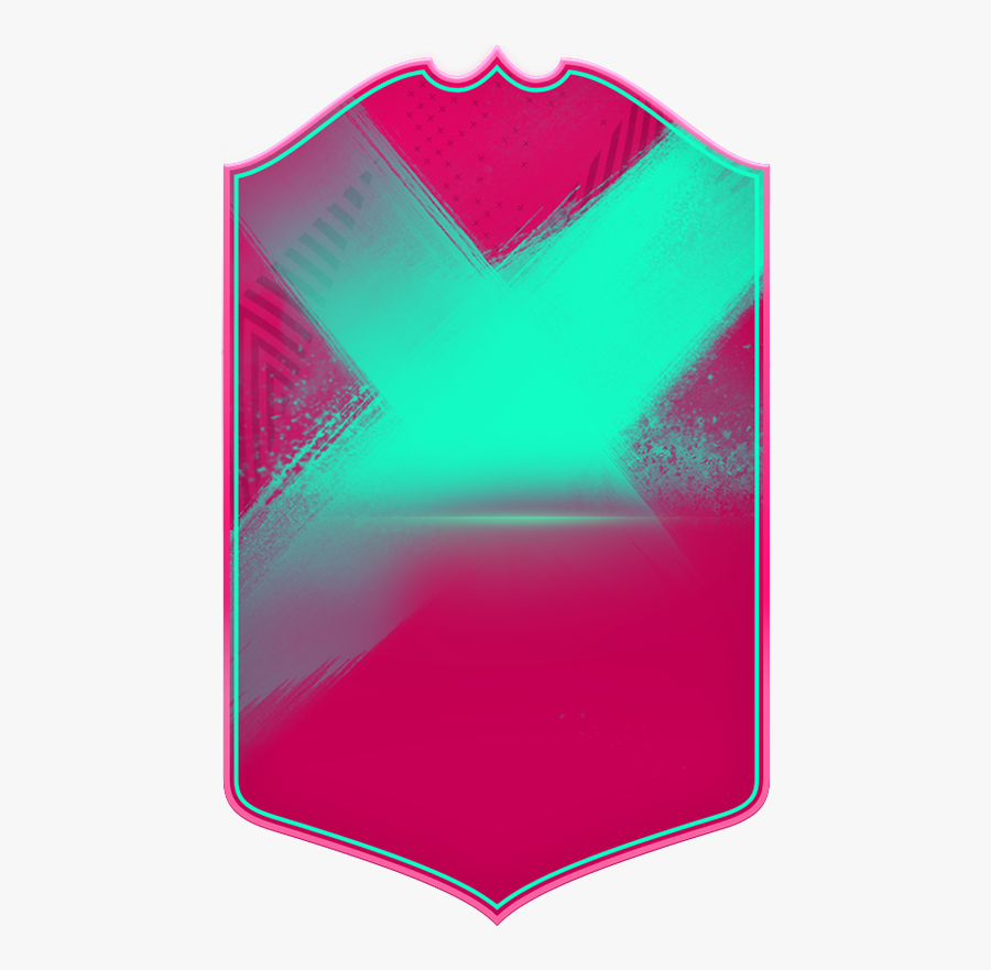 Blank Fifa 19 Cards, Transparent Clipart