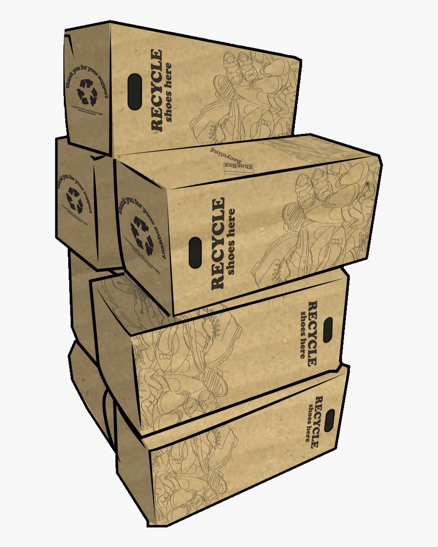 Box,carton,package Delivery,shipping Box,packaging - Carton, Transparent Clipart