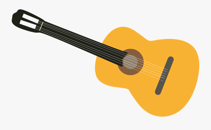 Guitare Clipart Free Transparent Clipart Clipartkey
