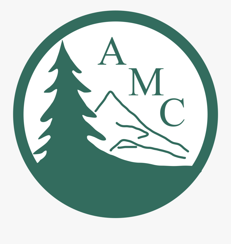 Appalachian Mountain Club, Transparent Clipart