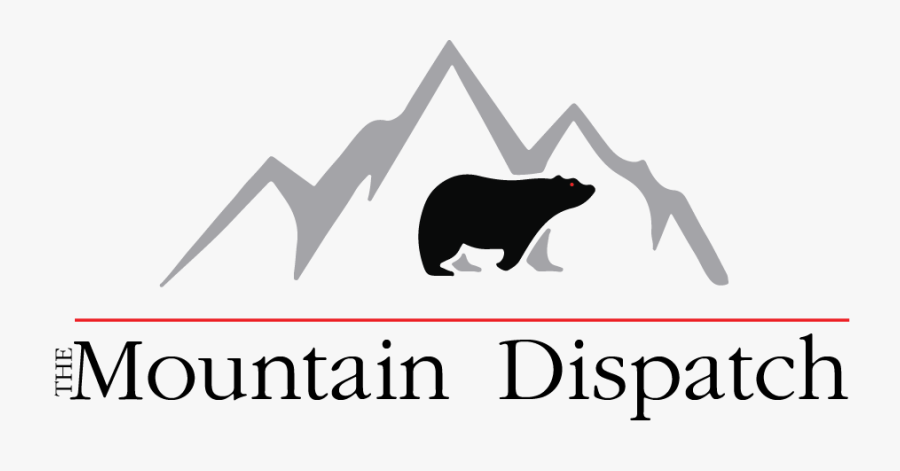 Virginia Appalachian Mountain News - American Black Bear, Transparent Clipart