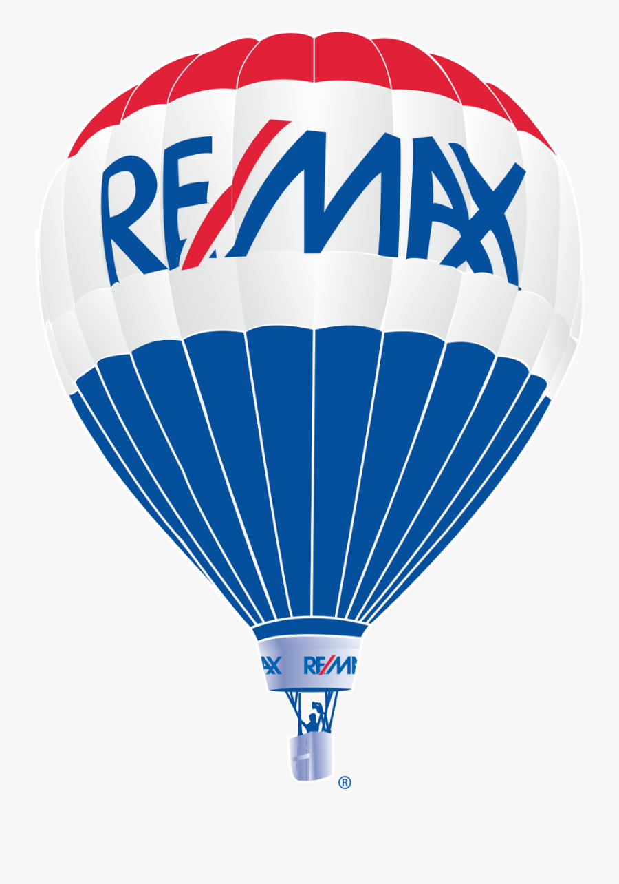 Bal O Logo Vector - Re Max Balloon Logo Transparent, Transparent Clipart