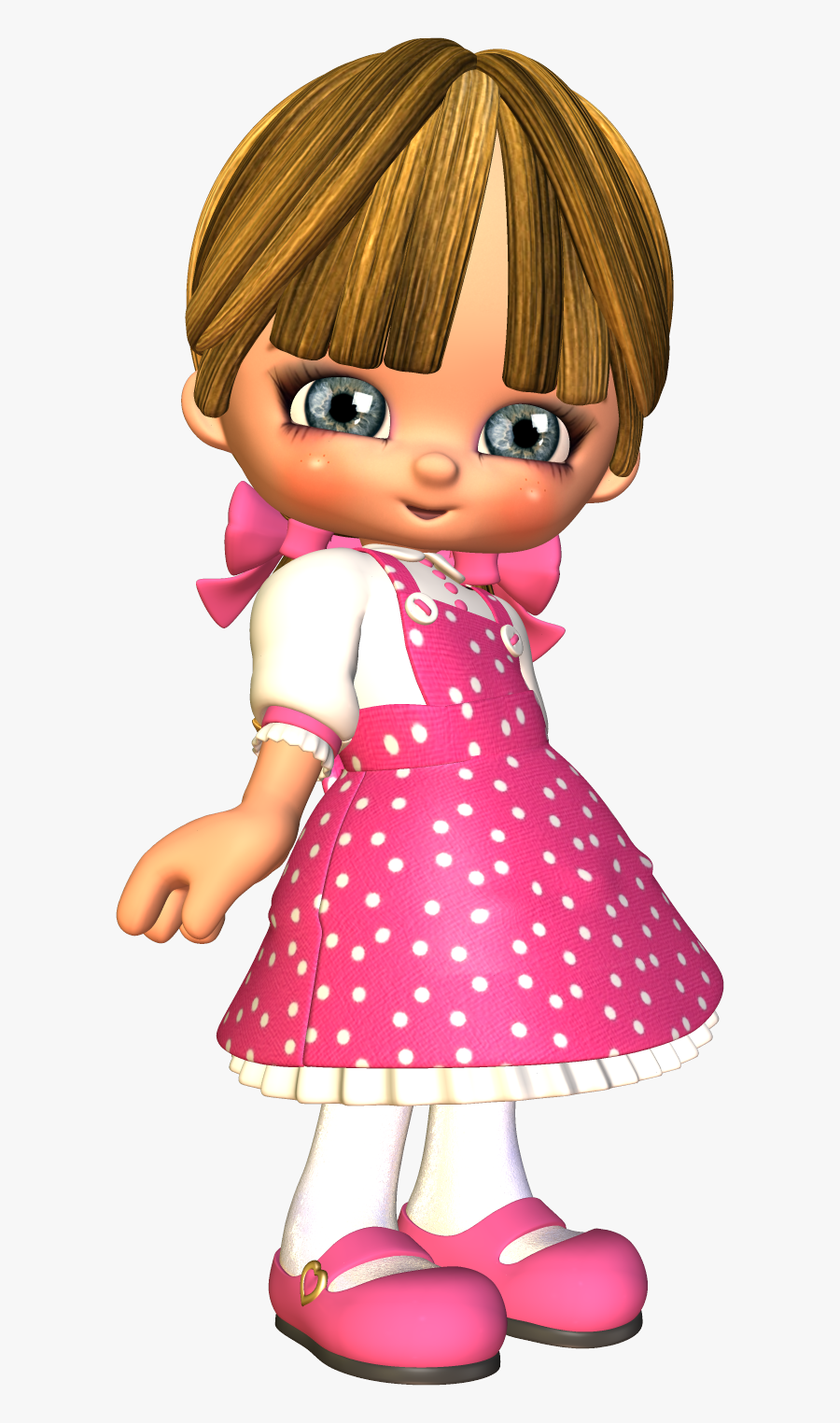 Petite Fille Dessin Png Free Transparent Clipart Clipartkey