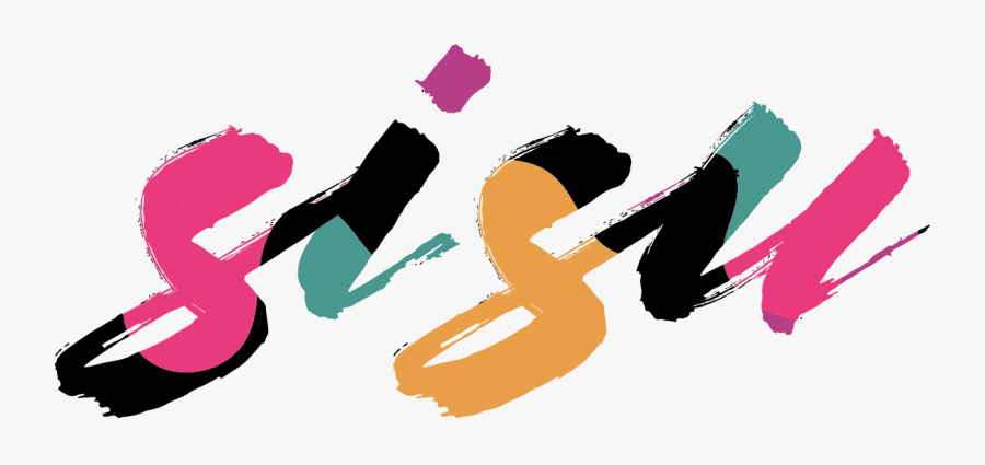 Sisu Social Justice Consulting - Graphic Design, Transparent Clipart