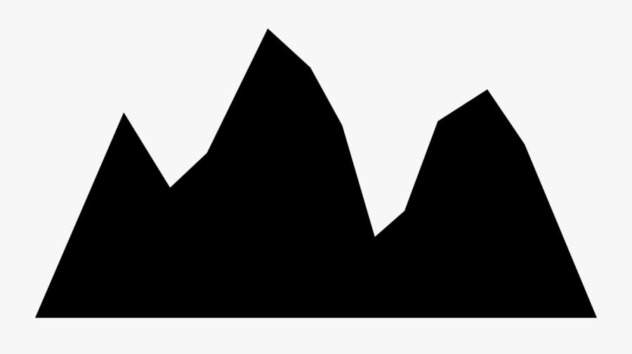 Transparent Mountain Summit Clipart, Transparent Clipart