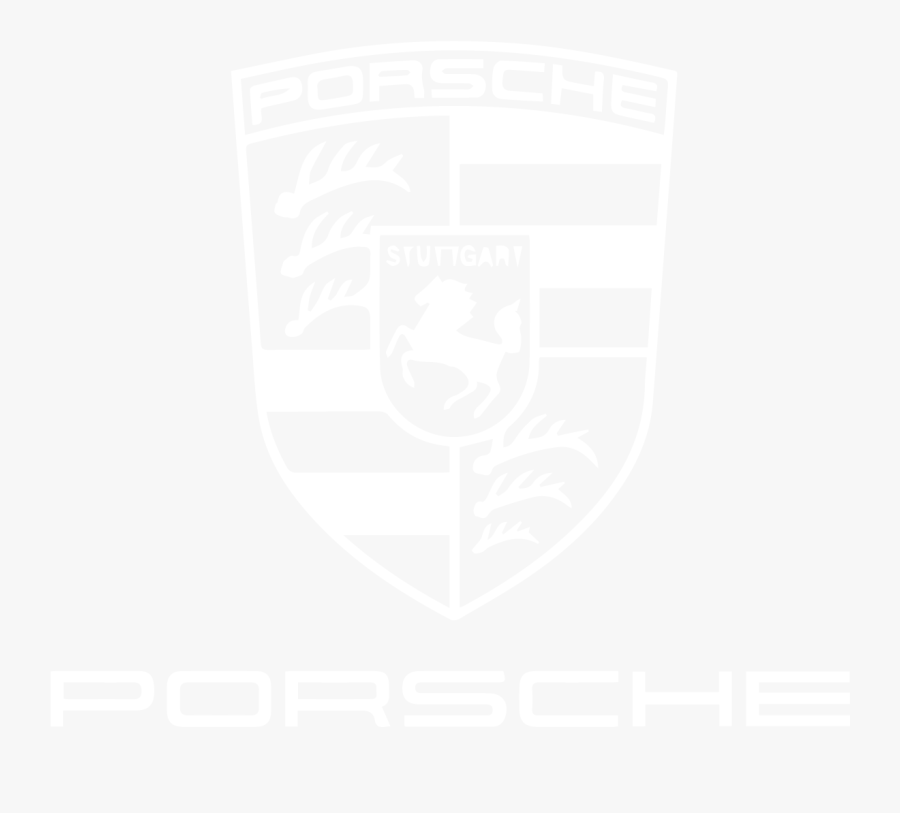 1 Porsche Porsche Logo White Porsche White Logo Png Free Transparent Clipart Clipartkey