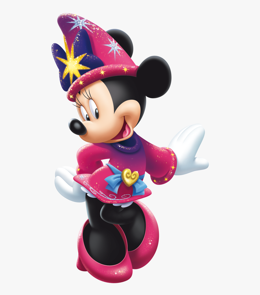 Mickey Mouse Png, Transparent Clipart