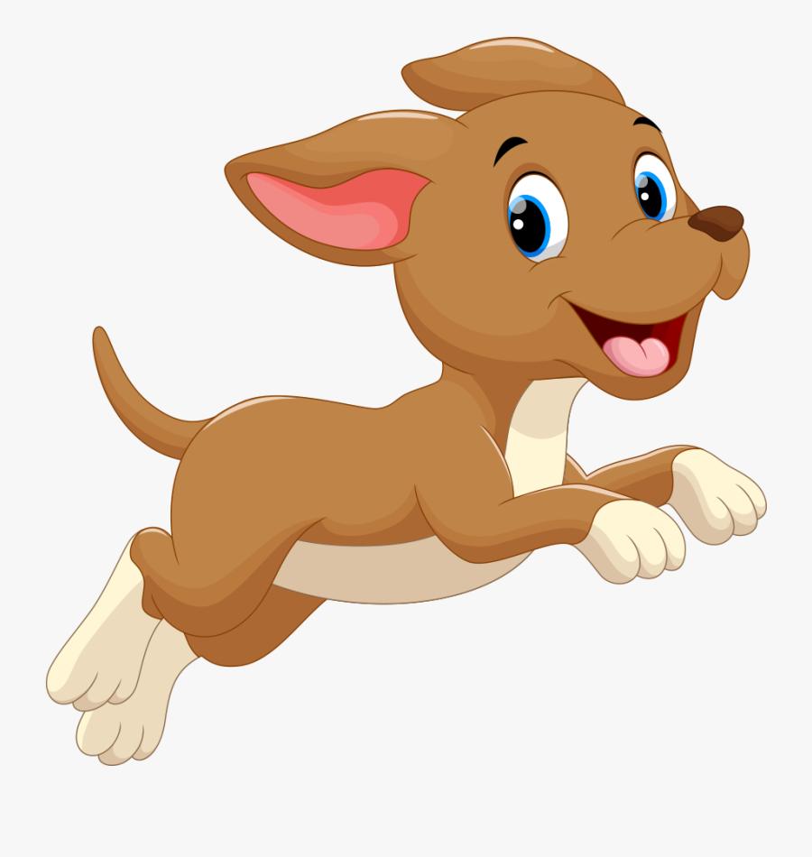 Dog Puppy Cartoon Clip Art Dog Cartoon Transparent Background Free Transparent Clipart Clipartkey