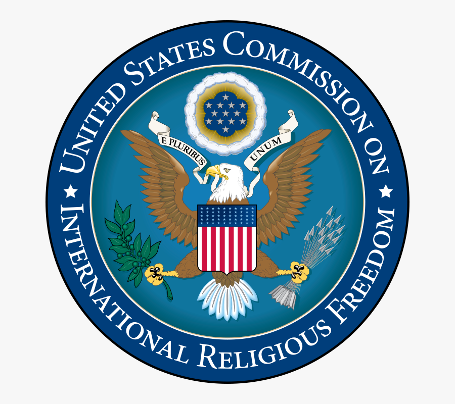 Religious Freedom Is A Fundamental Human Right - United States Commission On International Religious, Transparent Clipart