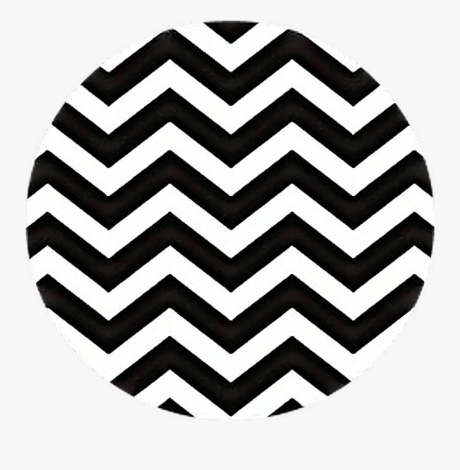 #circle #frame #circleframe #background #black #white - Twin Peaks Symbole, Transparent Clipart