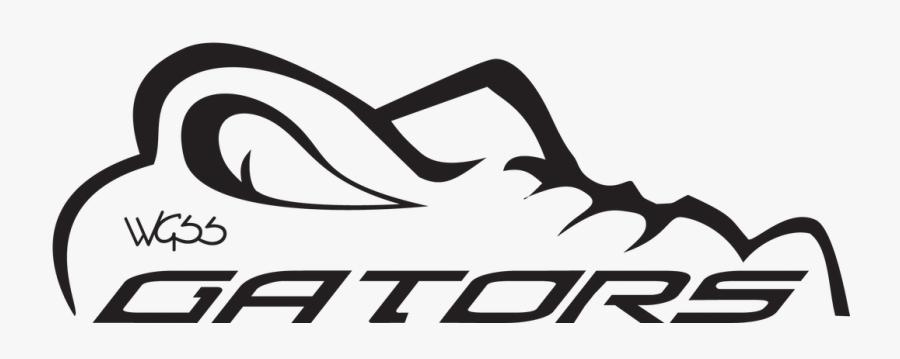 "Florida Gators Football Florida Gators Men""s Basketball - Walnut Grove Secondary School Logo, Transparent Clipart"