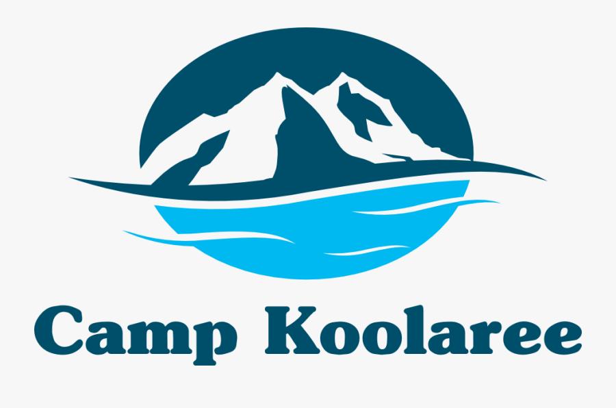 Transparent Church Camp Clipart Free - Logos Mountains To The Beach, Transparent Clipart