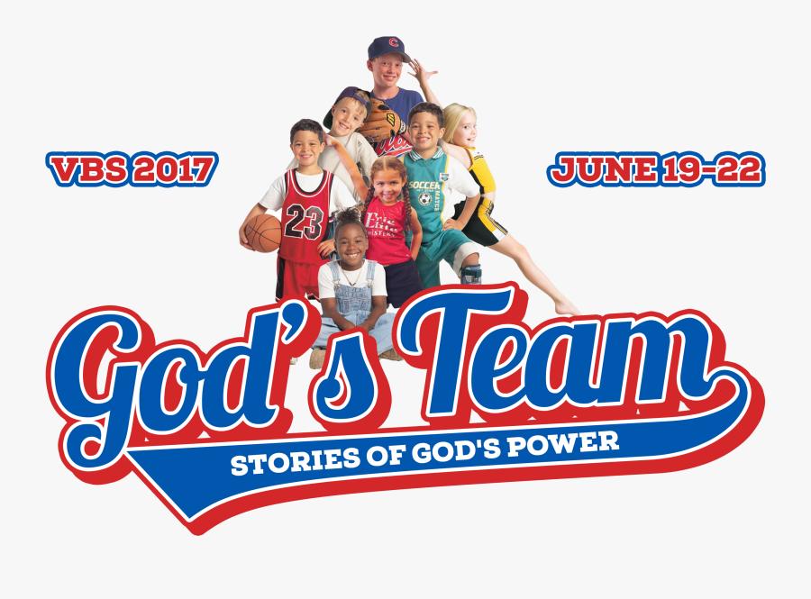 Vbs At Brenham Church Of Christ - Kids Summer Camp, Transparent Clipart