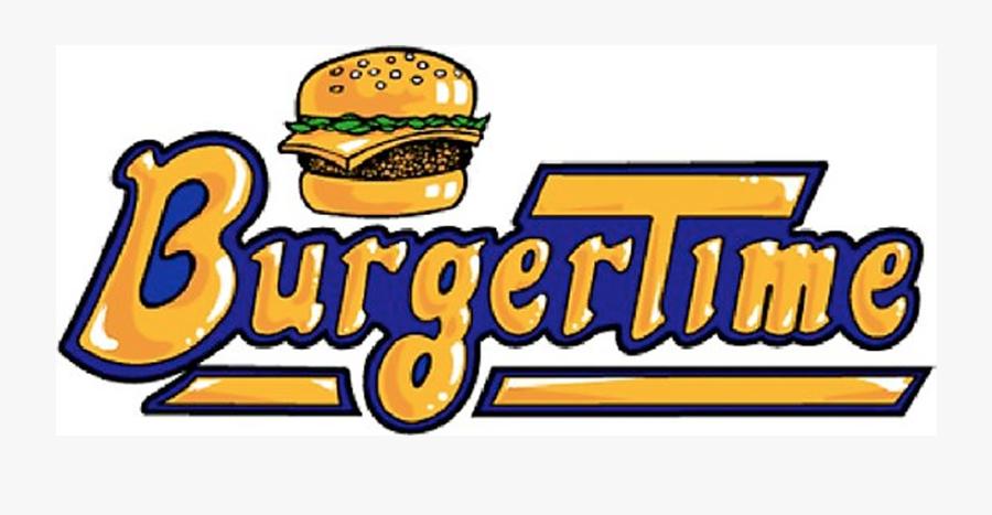 Burgertime - Burger Time Arcade Game, Transparent Clipart