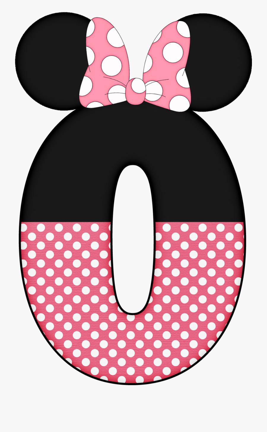 Transparent Baby Minnie Mouse Png - 3 Minnie Mouse Png, Transparent Clipart
