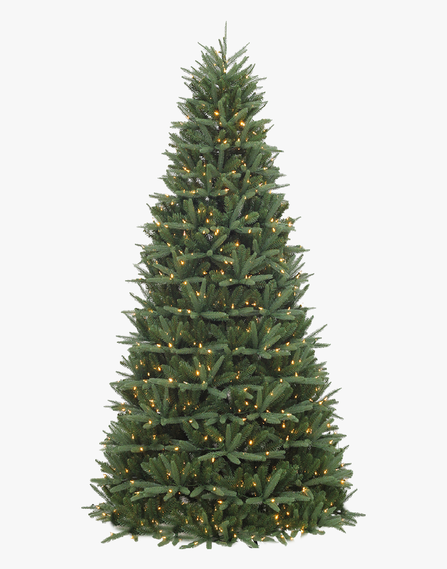 Tree Is A Christmas Tree, Transparent Clipart