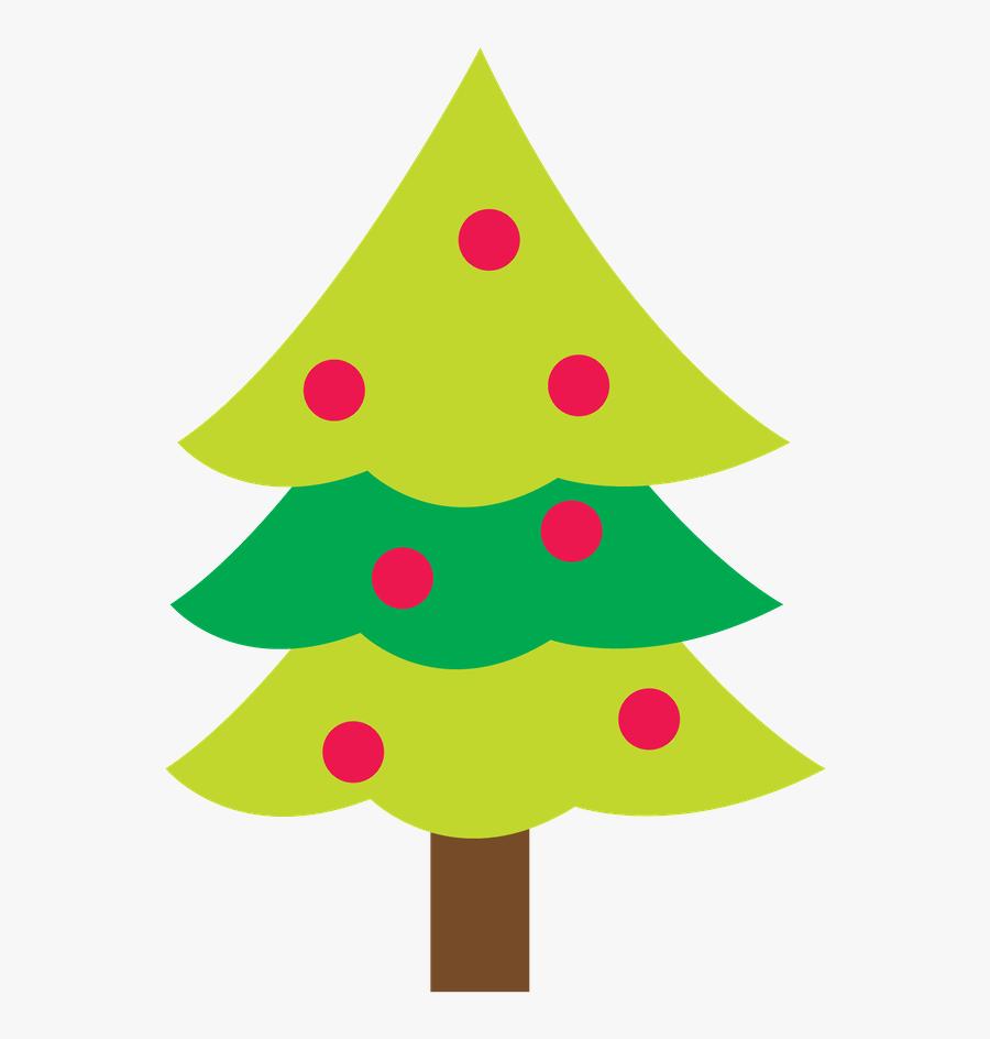 Transparent Christmas Tree Shop Clipart - Arvore De Natal Minus, Transparent Clipart