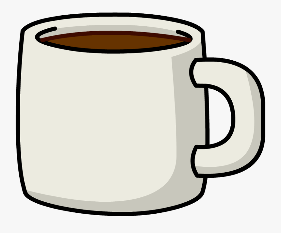 Image - Hot Chocolate Cut Out, Transparent Clipart