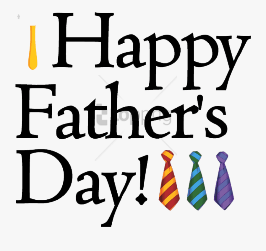 Free Png Download Fathers Day Backgrounds Png Png Images - Happy Father's Day Clip Art, Transparent Clipart