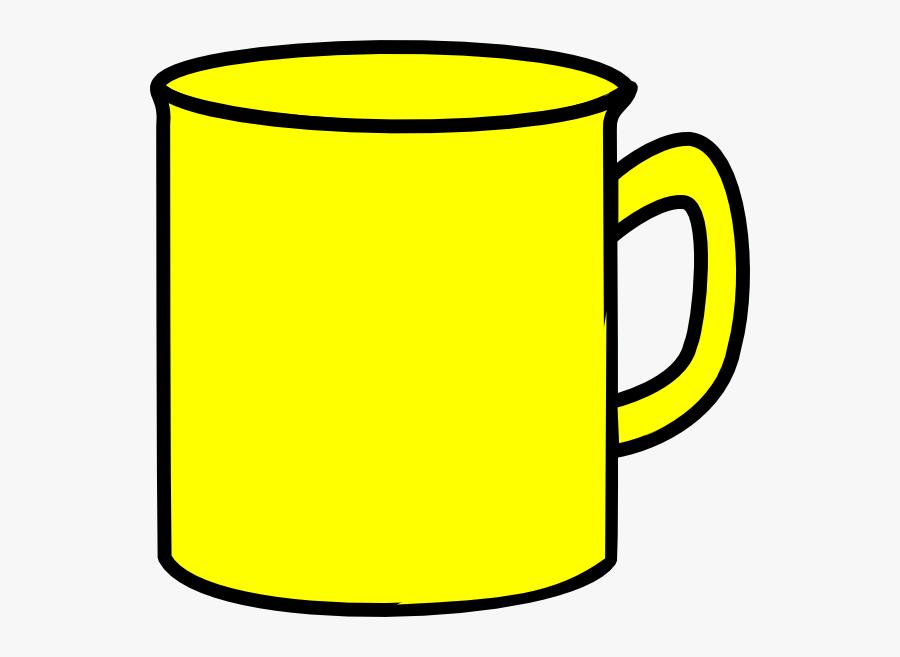 Mug Clipart This Image As - Mug Images Clip Art, Transparent Clipart