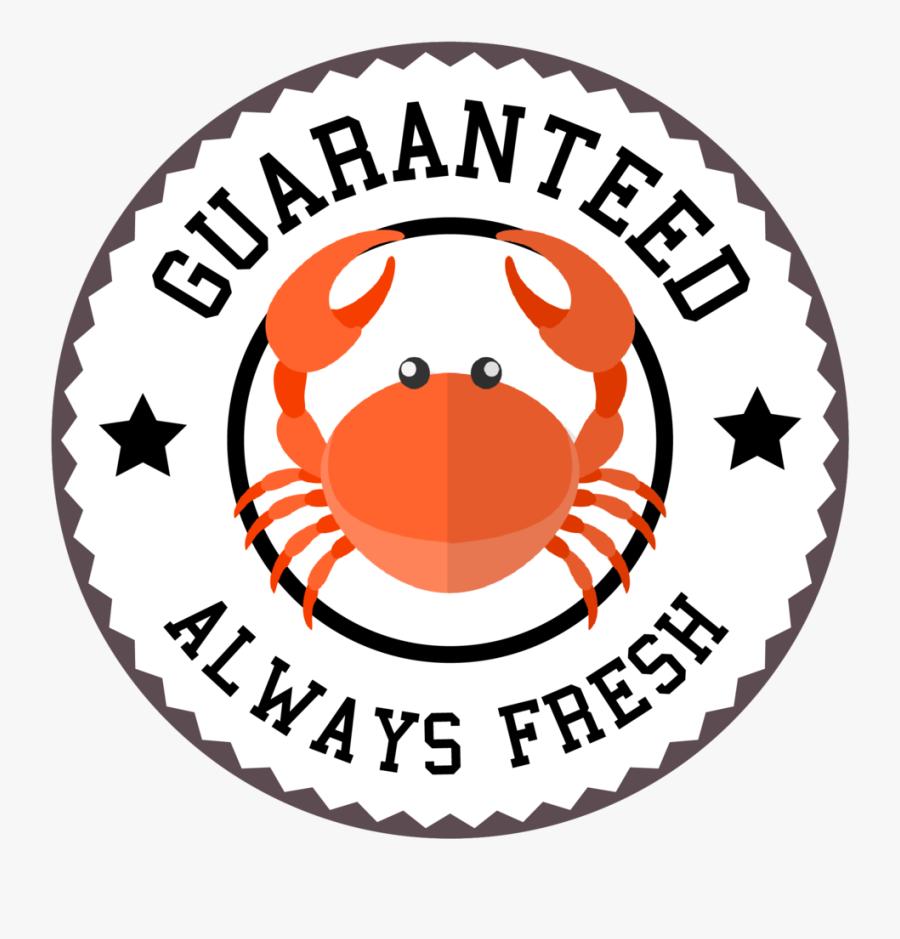 Crabs Clipart Prawn Fish - Francais Passeport Pour Le Monde, Transparent Clipart