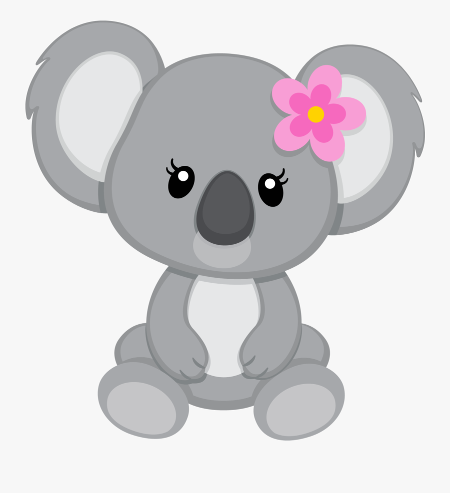 Koala Clipart, Transparent Clipart