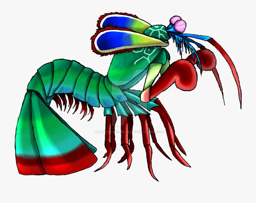 mantis cartoon clip art peacock mantis shrimp cartoon free transparent clipart clipartkey mantis cartoon clip art peacock