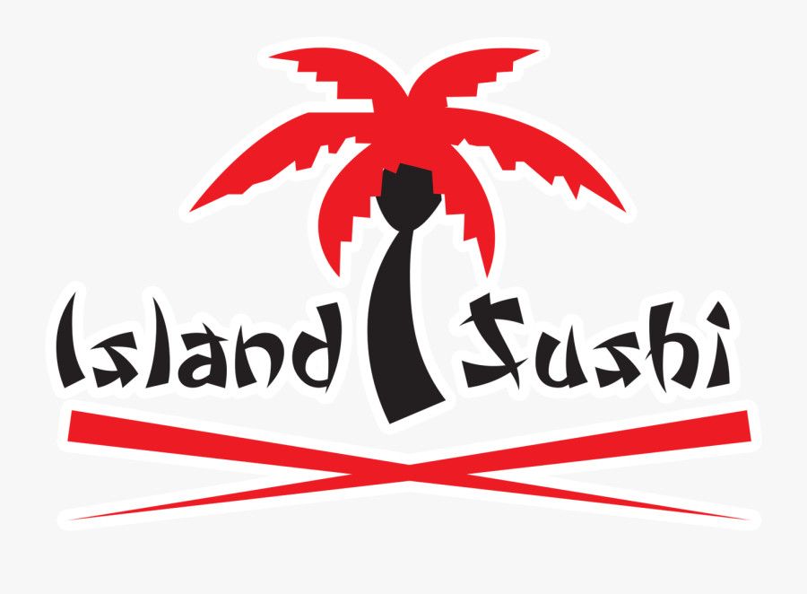 Win Free Island Sushi Of De Pere - Island Sushi Appleton, Transparent Clipart