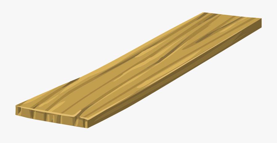 Angle,material,wood - Plank Of Wood Transparent, Transparent Clipart