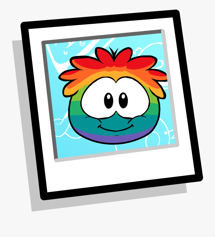 Memory Book Club Penguin Wiki Fandom Powered By Wikia - Club Penguin Online Puffles, Transparent Clipart