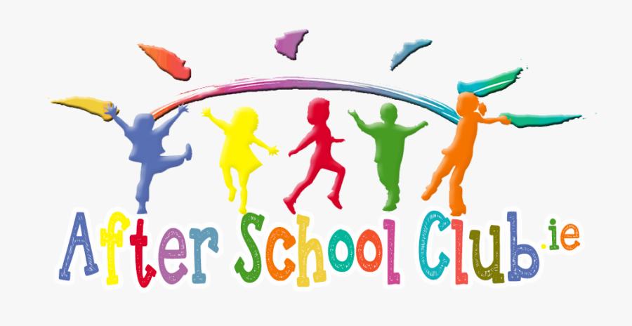 Nexus Preschool - After School Club Clipart, Transparent Clipart