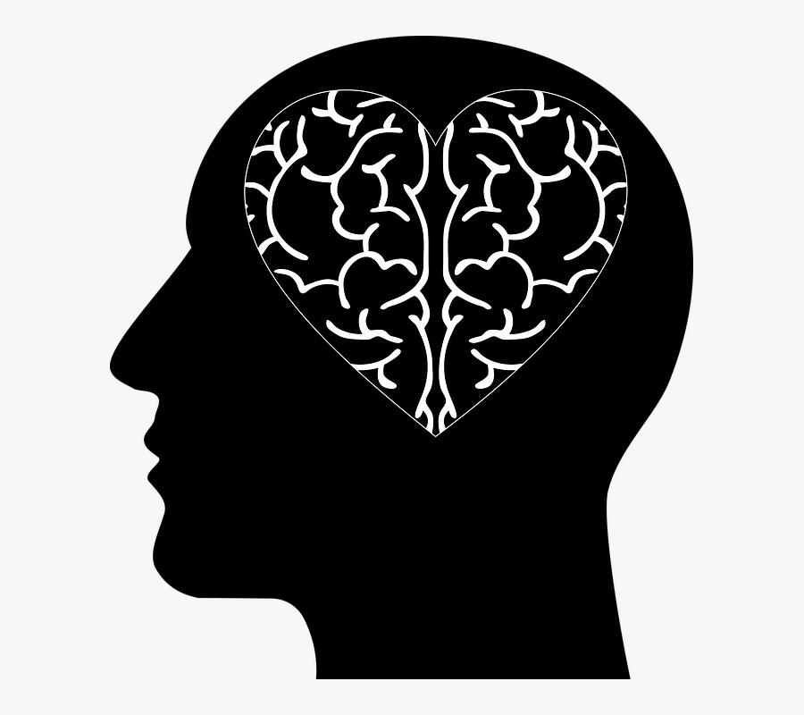 Pixabay - Mental Health Public Domain, Transparent Clipart