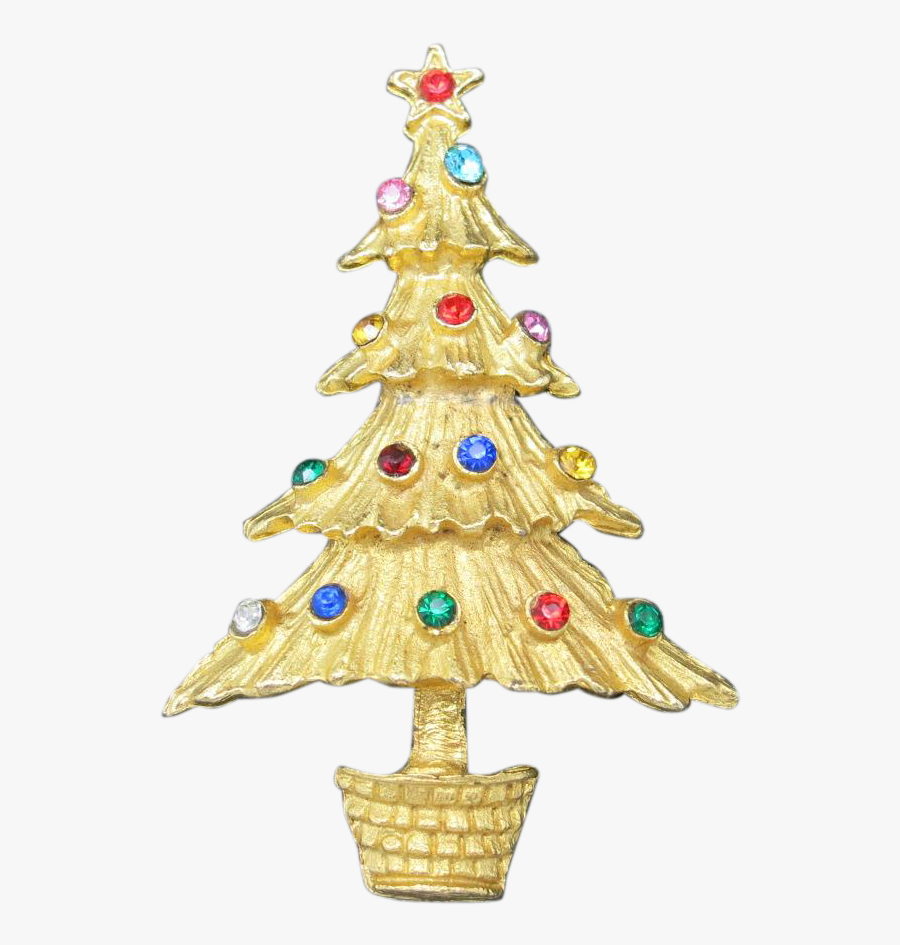 Decoration Tree Ornament Christmas Star Free Png Hq - Christmas Tree, Transparent Clipart