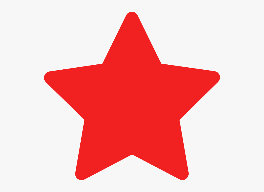 Rating Empty Star Png, Transparent Clipart