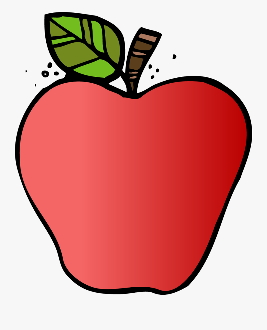 """Tywater""""s Web Page - Dj Inkers Apple Clip Art, Transparent Clipart"""
