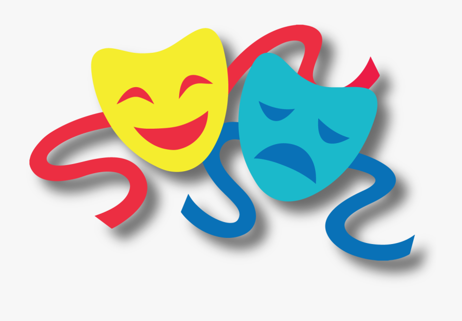 Clipart School Theater Drama Png Free Transparent Clipart Clipartkey