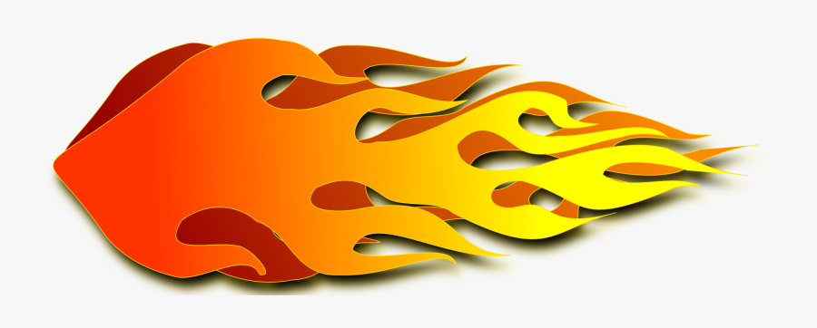Kickball Clipart Flame - Hot Wheels Logo Png, Transparent Clipart