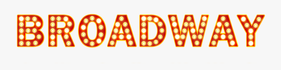 Free Vip Download Clip - Broadway Show Logo Png, Transparent Clipart