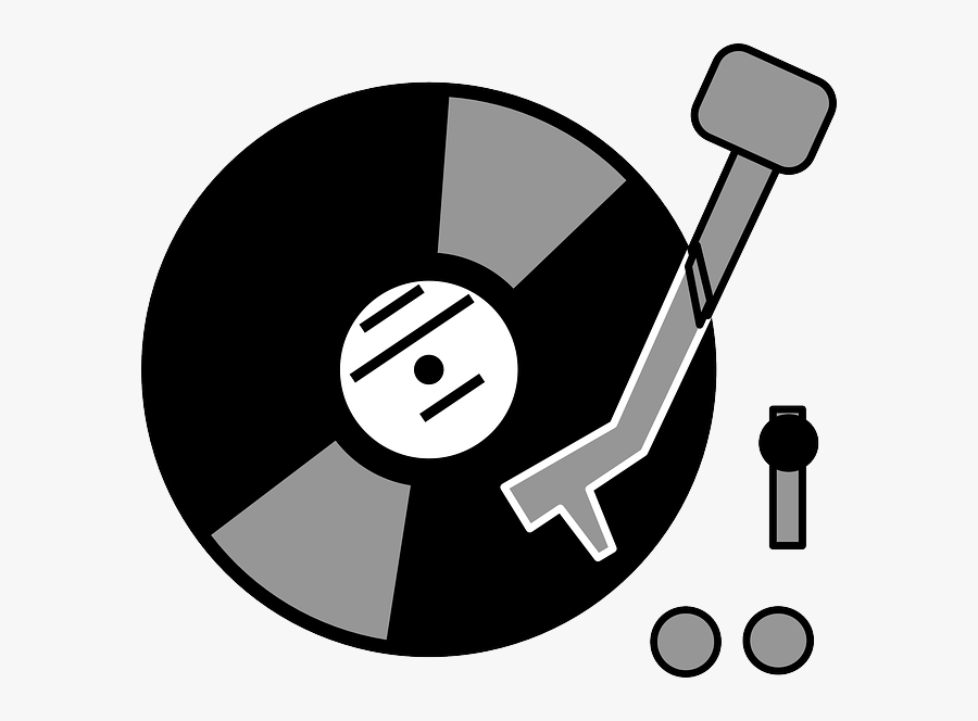 Google Search Cm Programming - Vinyl Record Player Clipart, Transparent Clipart