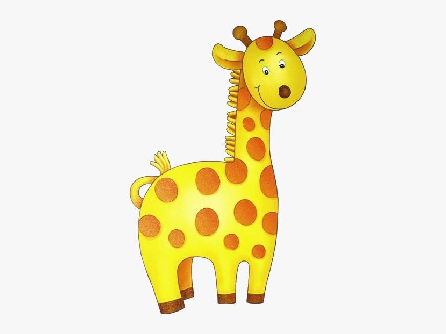 Baby Giraffe Cute Giraffe Giraffe Images Clip Art Image - Giraffe Cute Clipart Png, Transparent Clipart