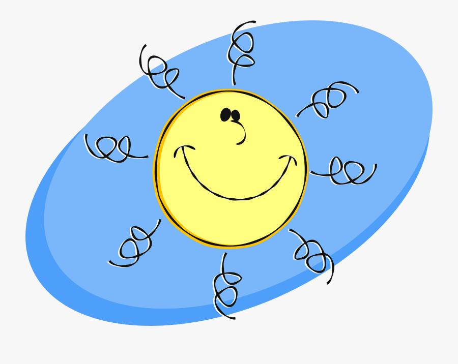 Sun Rain Clip Art Download - Clip Art, Transparent Clipart