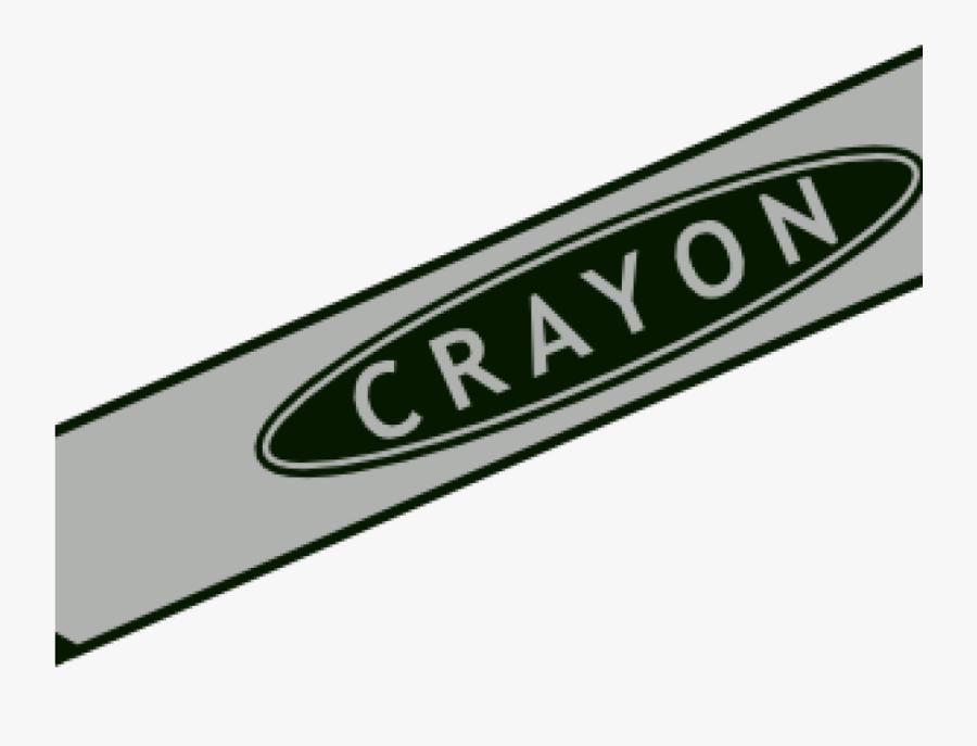 Crayon Clipart 11 Clipartix School - Parallel, Transparent Clipart
