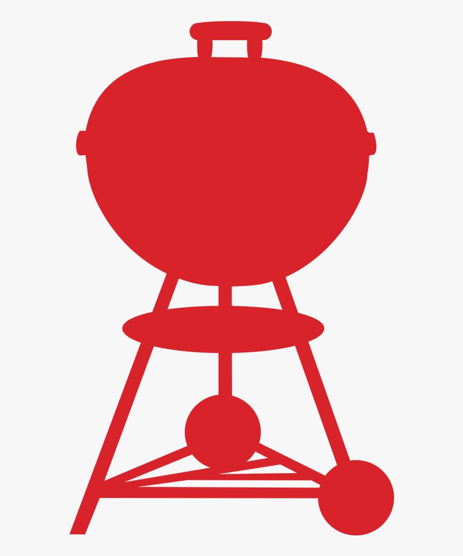 Weber Grill Logo, Transparent Clipart