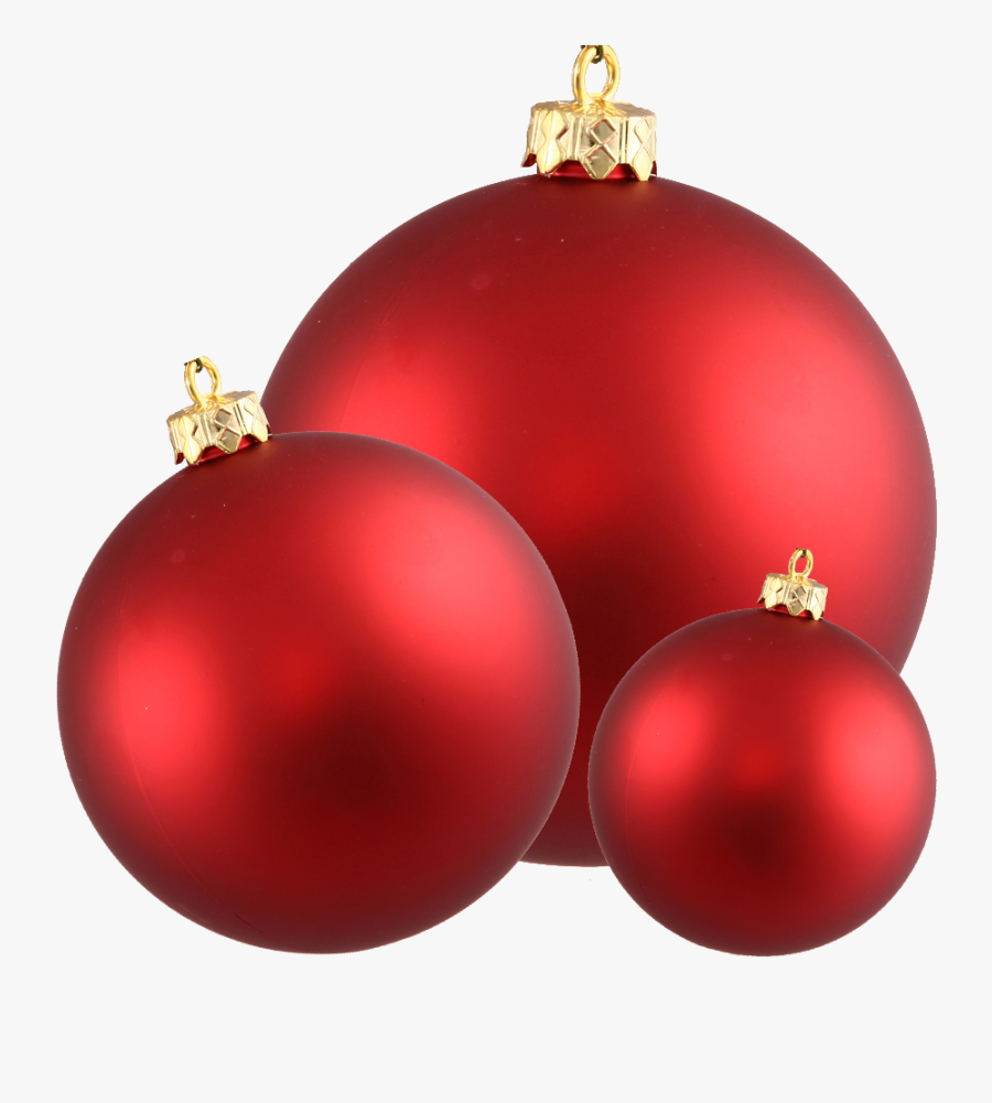 Red Christmas Tree Ornaments Happy Holidays Clip Library - عکس نوشته آخر هفته, Transparent Clipart