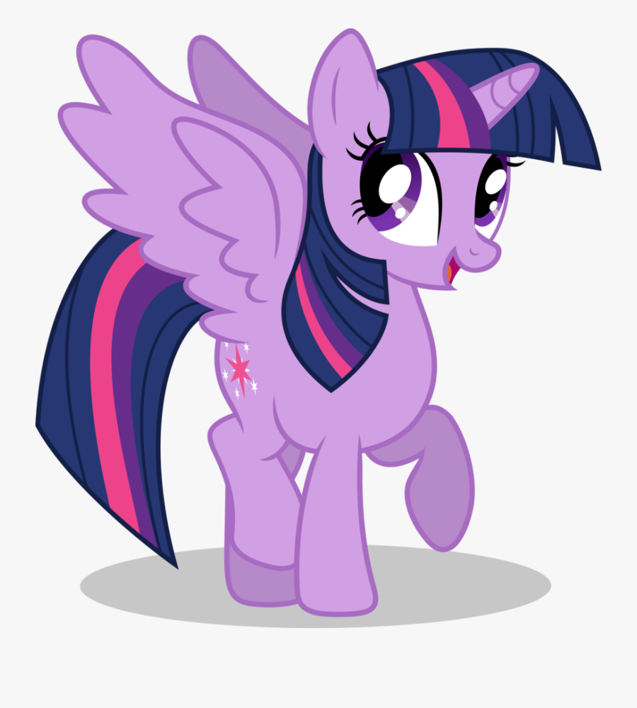 Sparkles Clipart Vector - My Little Pony Twilight Sparkle Png, Transparent Clipart
